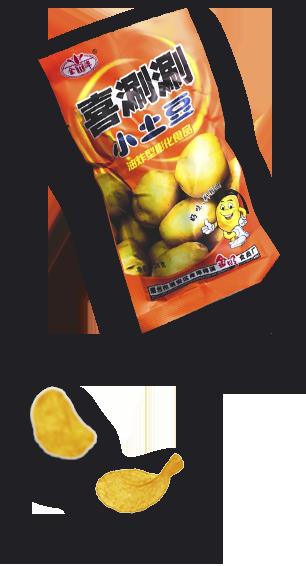 Картофель и чипсы оптом
